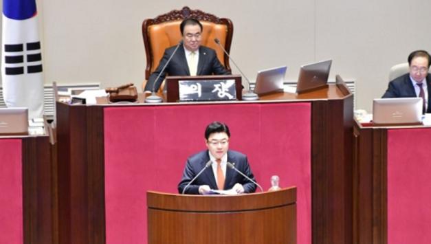 '국립연천현충원' 설치법, 국회 본회의 통과