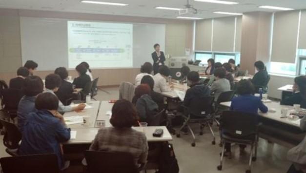 한국보건복지인력개발원, 치매안심센터 직원 교육 시작
