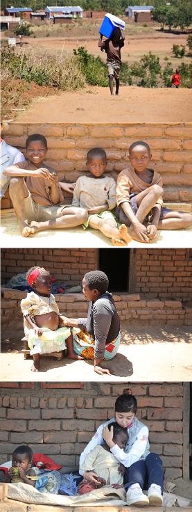 MBC와 굿피플과 함께한 글로벌 나눔 프로젝트, 꿈을 빼앗긴 아이들